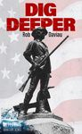 Board Game: Detective: Signature Series – Dig Deeper