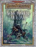 RPG Item: Wyrmskull Throne