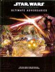 RPG Item: Ultimate Adversaries