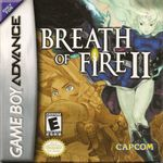 Video Game: Breath of Fire II