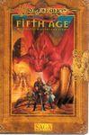 RPG Item: DragonLance: Fifth Age Dramatic Adventure Game