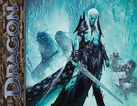Issue: Dragon (Issue 374 - Apr 2009)