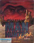 Video Game: Manhunter: New York