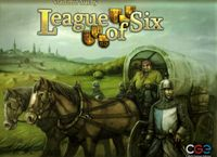 Board Game: League of Six