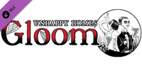 Video Game: Gloom: Unhappy Homes