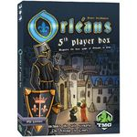 Board Game: Orléans: 5th Player Box