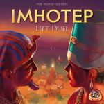 Board Game: Imhotep: The Duel