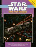RPG Item: Strike Force: Shantipole