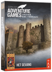 Board Game: Adventure Games: The Dungeon
