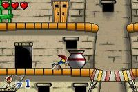 Video Game: Woody Woodpecker in Crazy Castle 5