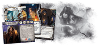 Board Game: Arkham Horror: The Card Game – The Circle Undone: Expansion