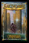 RPG Item: Earthdawn Companion (Fourth Edition)