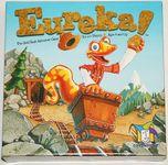 Board Game: Eureka!
