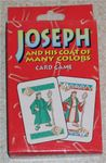 Board Game: Joseph And His Coat Of Many Colors
