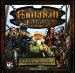Board Game: Guildhall Fantasy: Fellowship