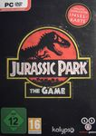 Video Game: Jurassic Park: The Game