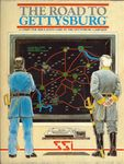 Video Game: The Road to Gettysburg