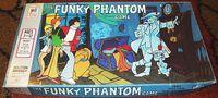 Board Game: Funky Phantom Game