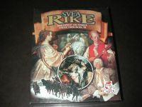 Board Game: Svea Rike