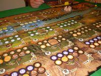 Board Game: Dakota