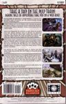 RPG Item: Daring Tales of Adventure: Compendium 4