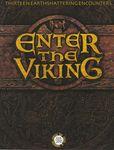 RPG Item: Enter the Viking