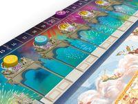 Board Game: Rococo: Deluxe Edition