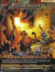 RPG Item: Pathfinder Core Rulebook (2nd Edition)