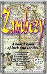 Board Game: Zambezy