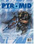 Issue: Pyramid (Issue 13 - May 1995)