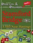 Board Game: Stamford Bridge: End of the Viking Age