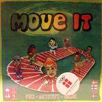 Board Game: Move It