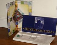 Board Game: Hextravaganza