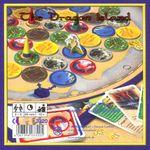 Board Game: Die Dracheninsel