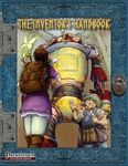 RPG Item: The Inventor's Handbook 2