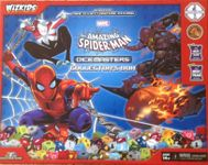 Board Game: Marvel Dice Masters: The Amazing Spider-man – Collector's Box