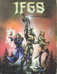 RPG Item: IFGS Fantasy Rules (Revised 6th Edition)