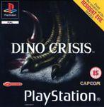 Video Game: Dino Crisis