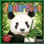 Board Game: Zooloretto