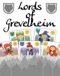 Board Game: Lords of Grevelheim
