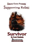 RPG Item: Supporting Roles: Survivor