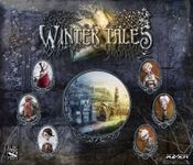 Board Game: Winter Tales
