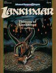 RPG Item: LNA1: Thieves of Lankhmar