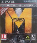 Video Game: Metro: Last Light