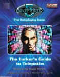 RPG Item: The Lurker's Guide to Telepaths