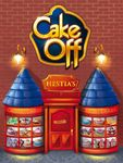 Board Game: Cake Off