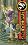 RPG Item: Avoirdupois