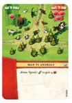 Board Game: Imperial Settlers: Man vs Animals