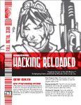 RPG Item: Hacking Reloaded