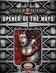 RPG Item: Opener of the Ways